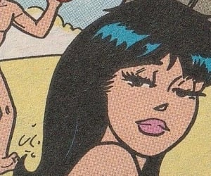 aesthetic, alternative, and Archie image
