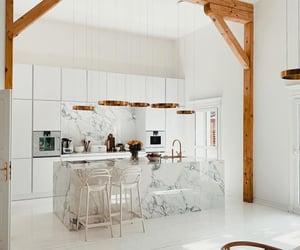 fashion, interior, and kitchen image