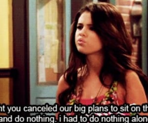actress, girl, and wizards of waverly place image