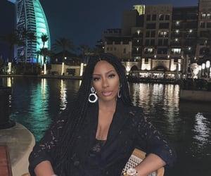 black women, chocolate, and Dubai image