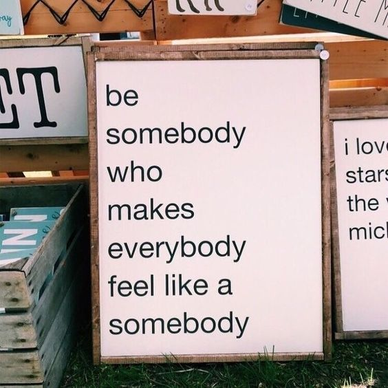 quote, words, and somebody image