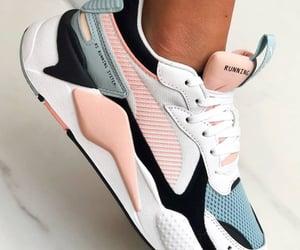 basket, fashion, and shoes image