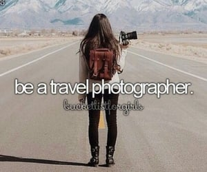 beforeidie, someday, and travel image