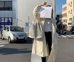 aesthetic, city, and fashion image