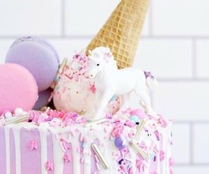 cakes, desserts, and frosting image