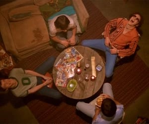 that 70s show, fez, and high image