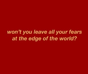 calm, 5secondsofsummer, and Lyrics image