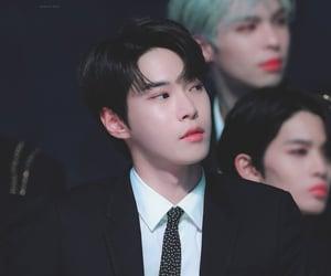 doyoung, kim doyoung, and nct image