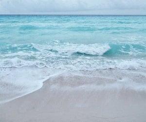 heaven, sea, and world image