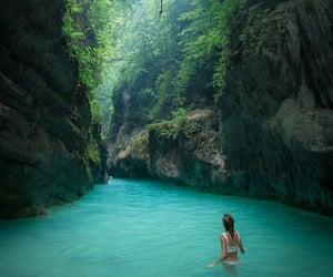 travel, nature, and summer image