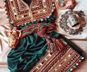 kabyle, Algeria, and colors image