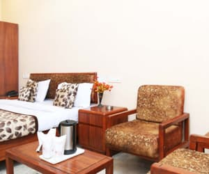 hotel packages in baddi and one night and 2 days image