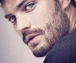 celebrities, handsome, and Jamie Dornan image