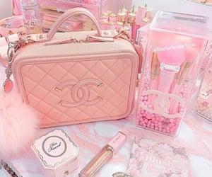 bag, home, and bambi pink image