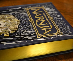 bookish, the chronicles of narnia, and c. s. lewis image