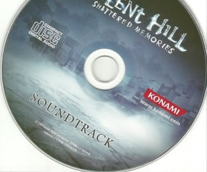 archive and cd image