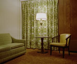 furniture, photography, and stephen shore image