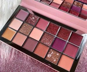 beauty, beautiful, and cosmetics image