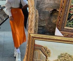 fashion, aesthetic, and art image