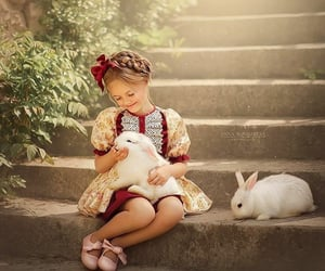 beautiful, beauty, and kids image