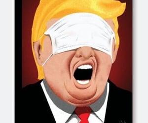 idiot, man, and orange image