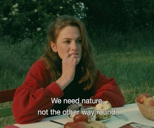 quotes, nature, and film image