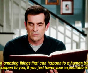 meme, modern family, and phil dunphy image