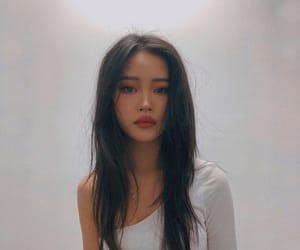 asian, fashion, and make image