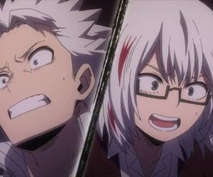 anime, my hero academia, and انمي image