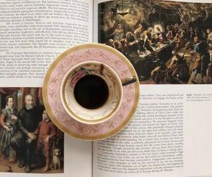 art, baroque, and china image