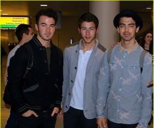 the jonas brothers image
