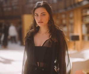 dress, see through, and phoebe tonkin image