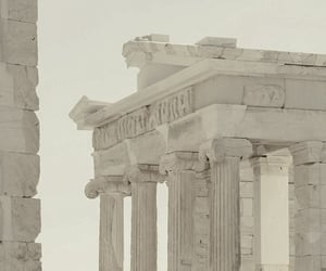 ancient, architecture, and gods image