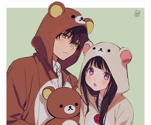 hyouka and cute image