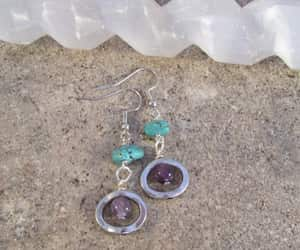 etsy, unique gifts, and handmade earrings image