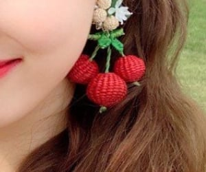 details, girl, and kpop image