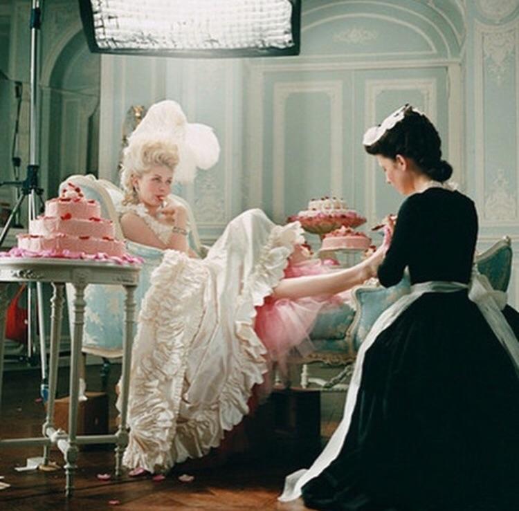 1917, films, and marie antoinette image