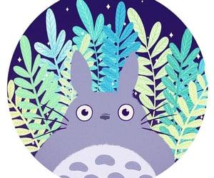 My Neighbor Totoro, totoro, and studio ghibli image
