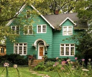 architecture, charming, and cottage image