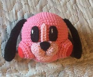 amigurumi, crochet, and gerard way image