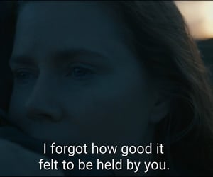 Amy Adams, dusk, and movie quotes image