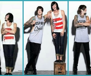 suicide silence, mitch lucker, and kellin quinn image