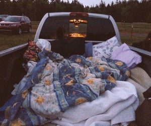 camping, chill vibes, and chill image