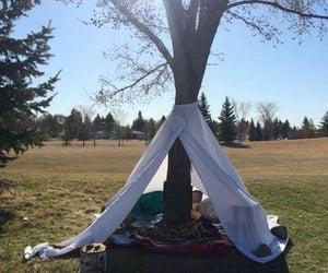 camp, picnic, and camping image