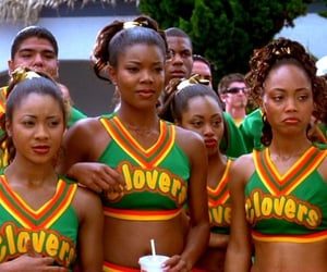 bring it on, clovers, and gabrielle union image