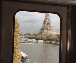 paris, alternative, and love image