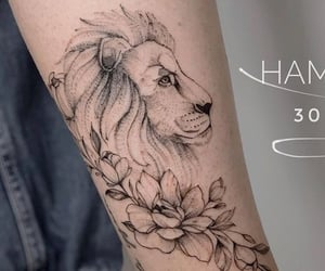 tatto, tattoo, and tatuagens image