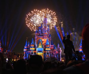 beauty, disney, and trip image
