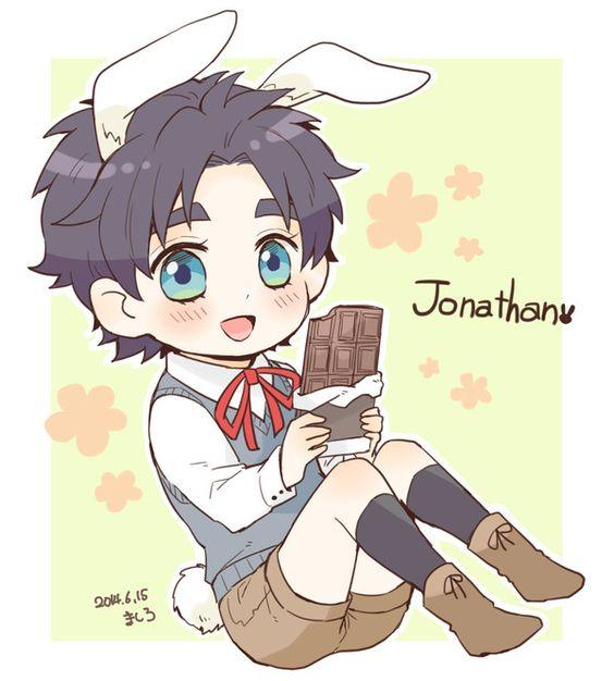 anime, anime boy, and jjba image