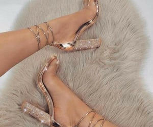bad girl, shoes, and zapatos image